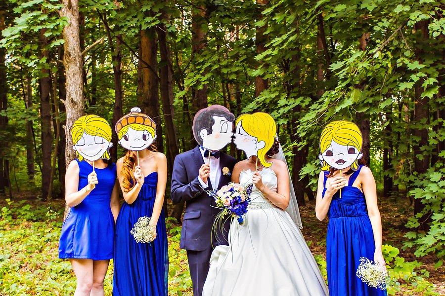 Spiele FГјr Hochzeitsfeiern