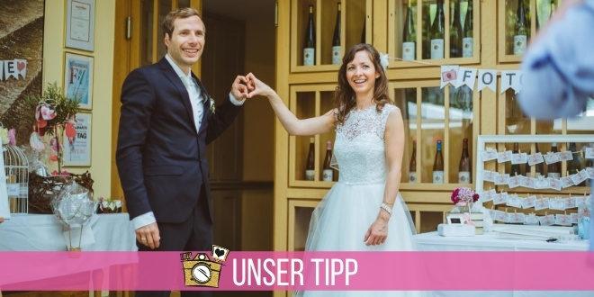 Fotospiel Hochzeit